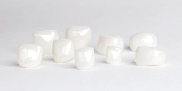 pediatric ceramic zirconia crowns