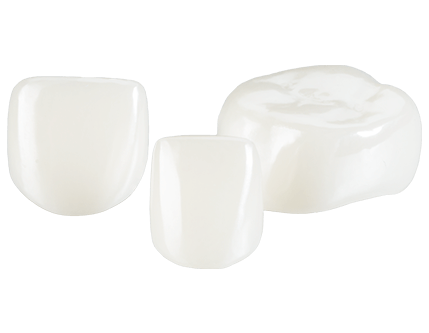 Pediatric Crown Types Crowns In Pediatric Dentistry Cheng Crowns